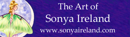 The Art of Sonya Ireland